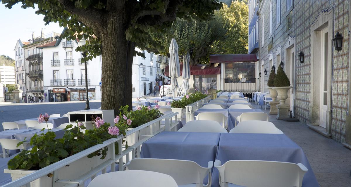 central palace hotel venues silva carvalho restaura o sintra portugal. Black Bedroom Furniture Sets. Home Design Ideas